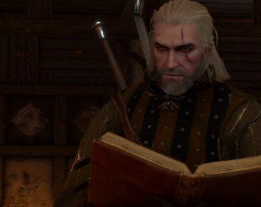 Witcher romanzi videogiochi copertina