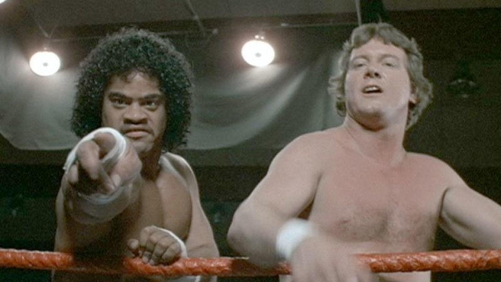Wrestling e Hollywood 2