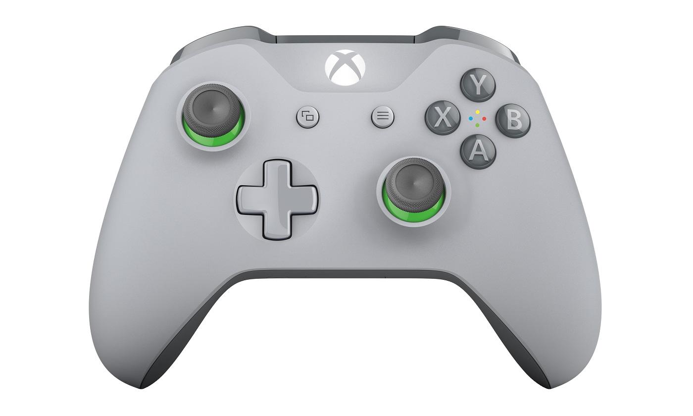 Xbox Scarlett controller