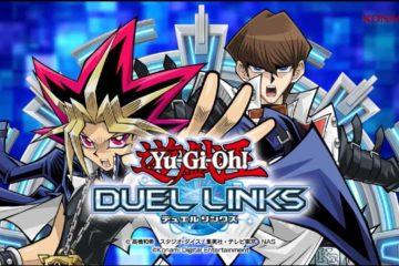 yu gi oh! duel links