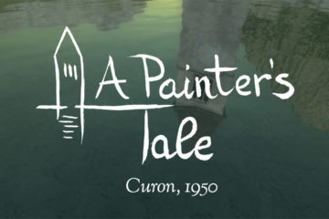 a painter's tale demo