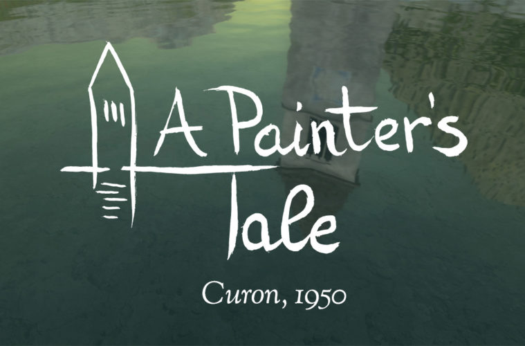 a painter's tale demo
