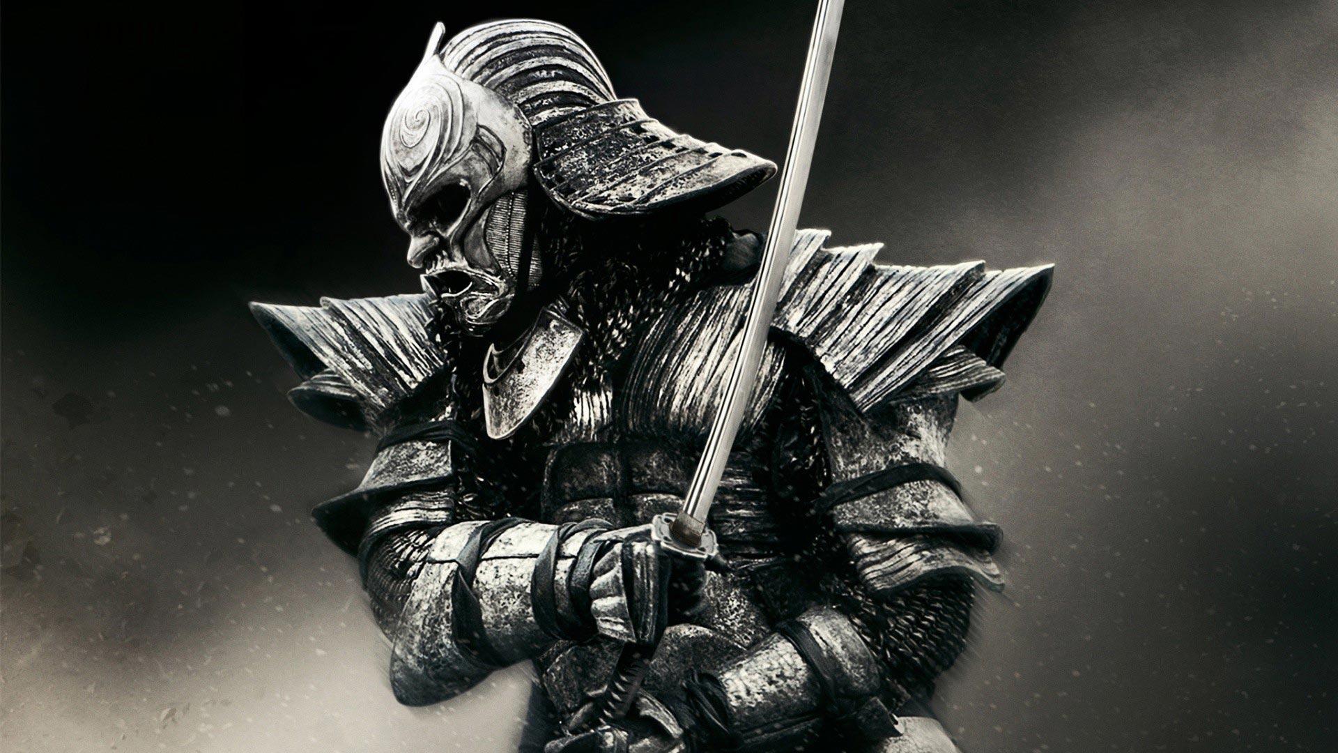 Age of Samurai Netflix