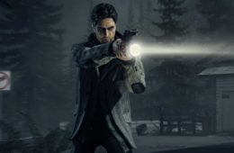 alan wake remastered