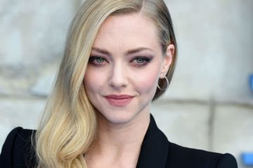 amanda seyfried Marvel