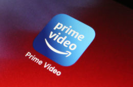 Amazon prime video profili
