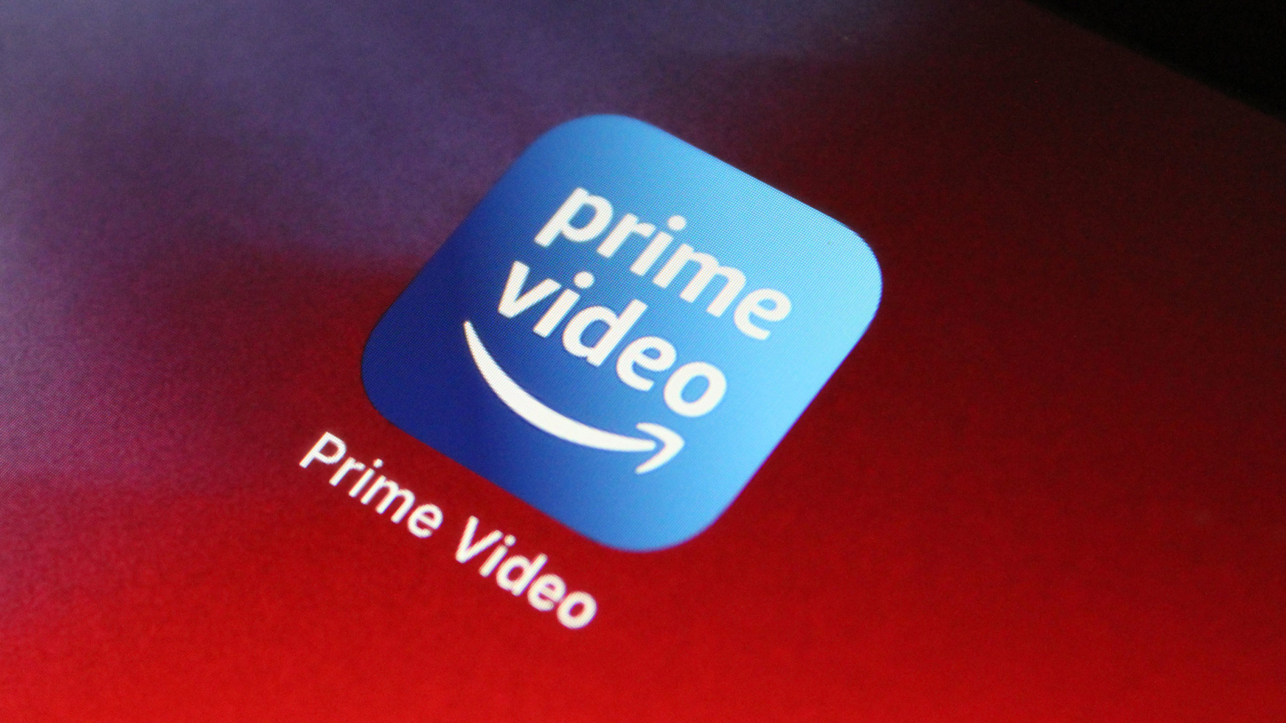 Amazon prime video profili