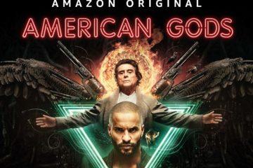 american gods terza stagione premiere