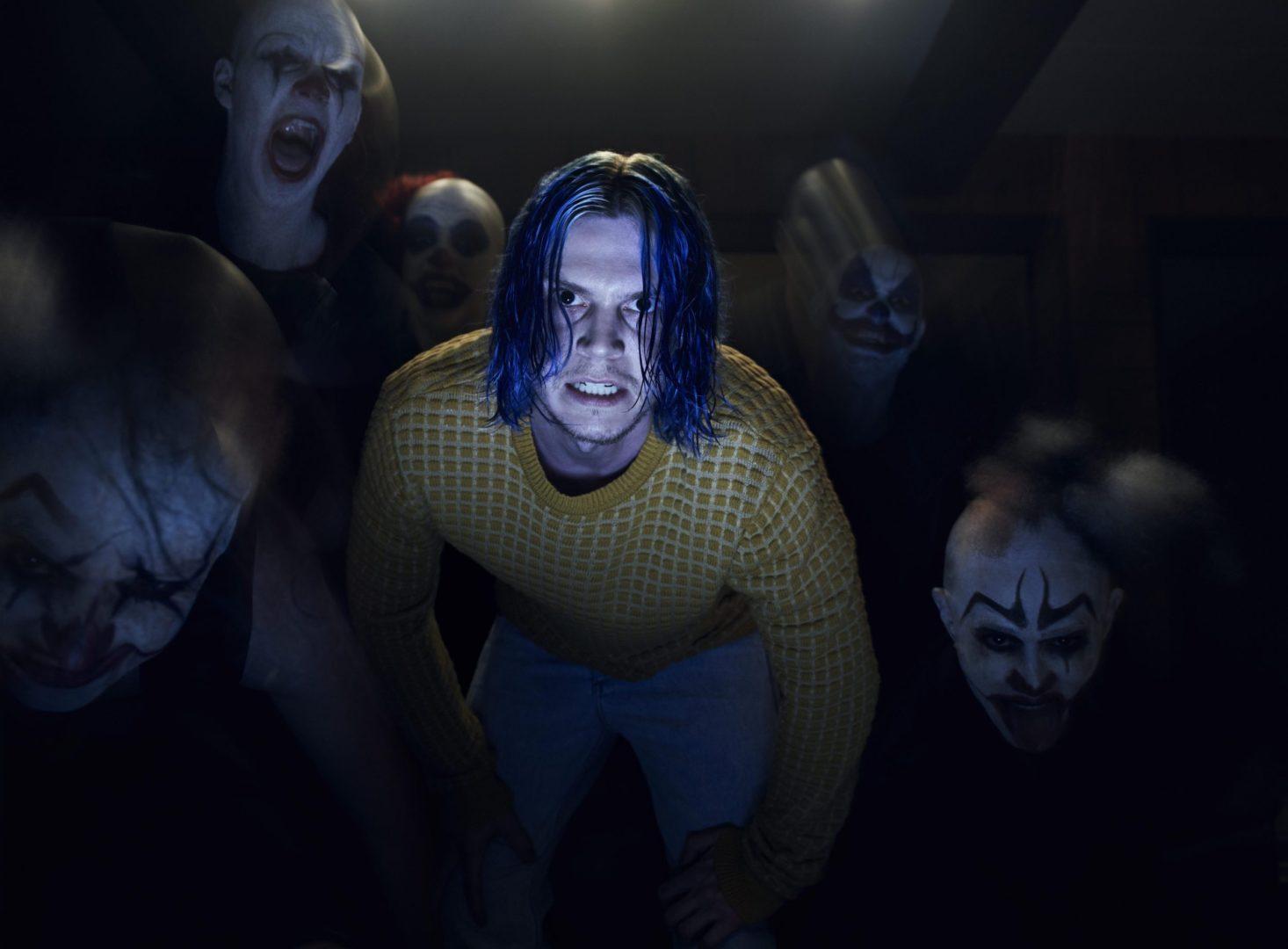 american horror story migliori stagioni