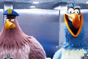 angry birds 2 sneak peek