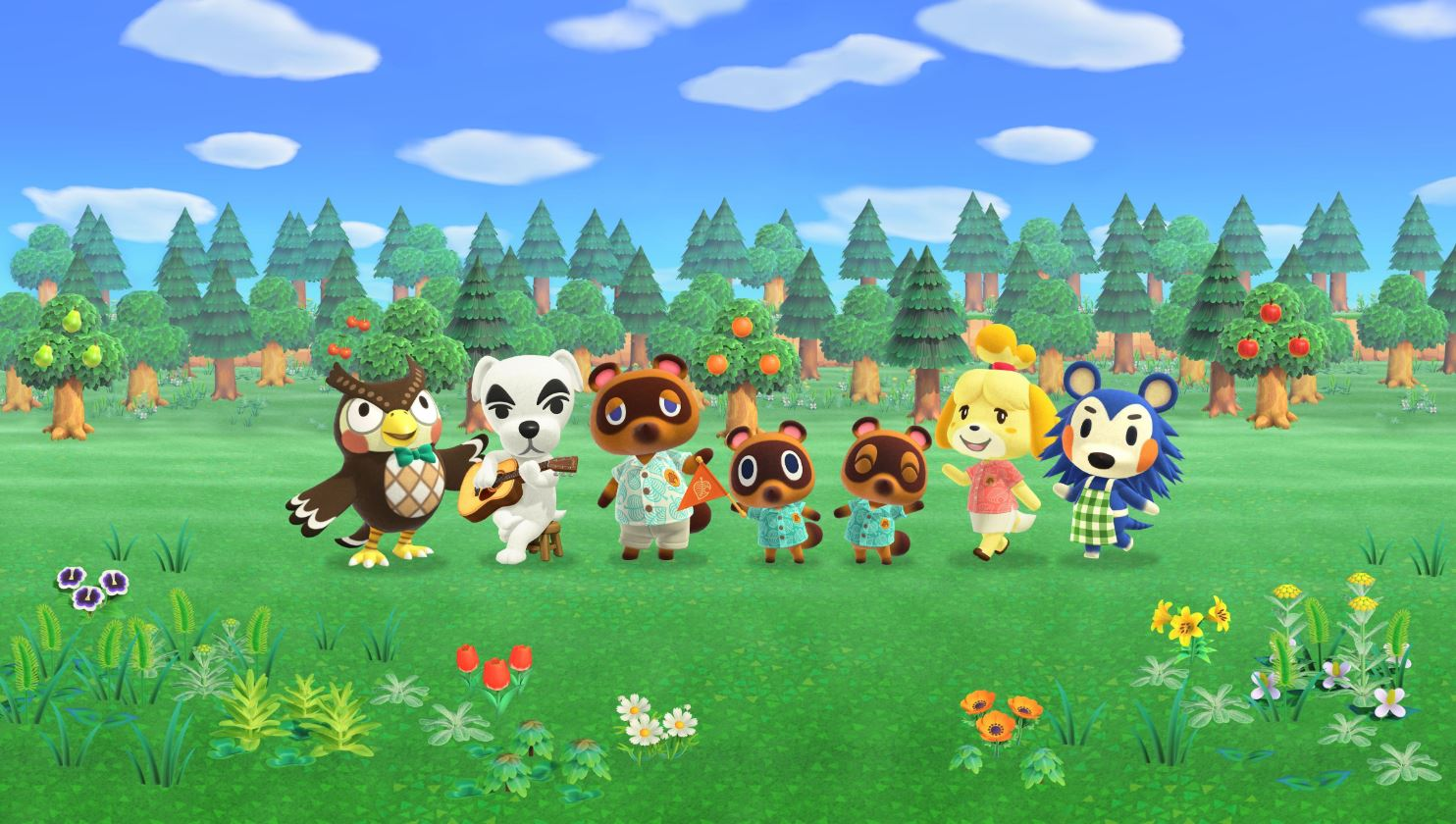 animal crossing africa toto