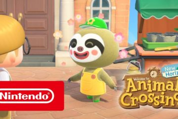 animal crossing aggiornamento