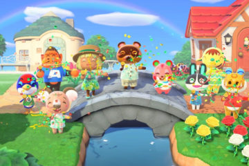 animal crossing appuntamenti
