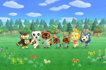 animal crossing personaggi speciali