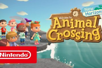 Animal Crossing rimandato