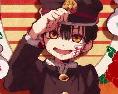 anime Hanako-kun