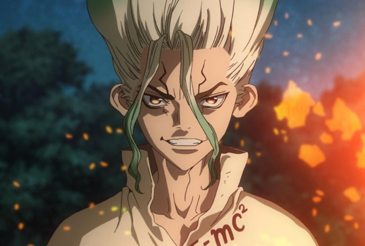 anime crunchyroll