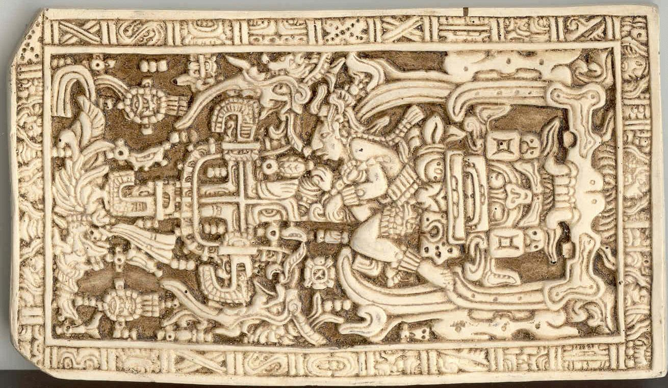 astronauta palenque