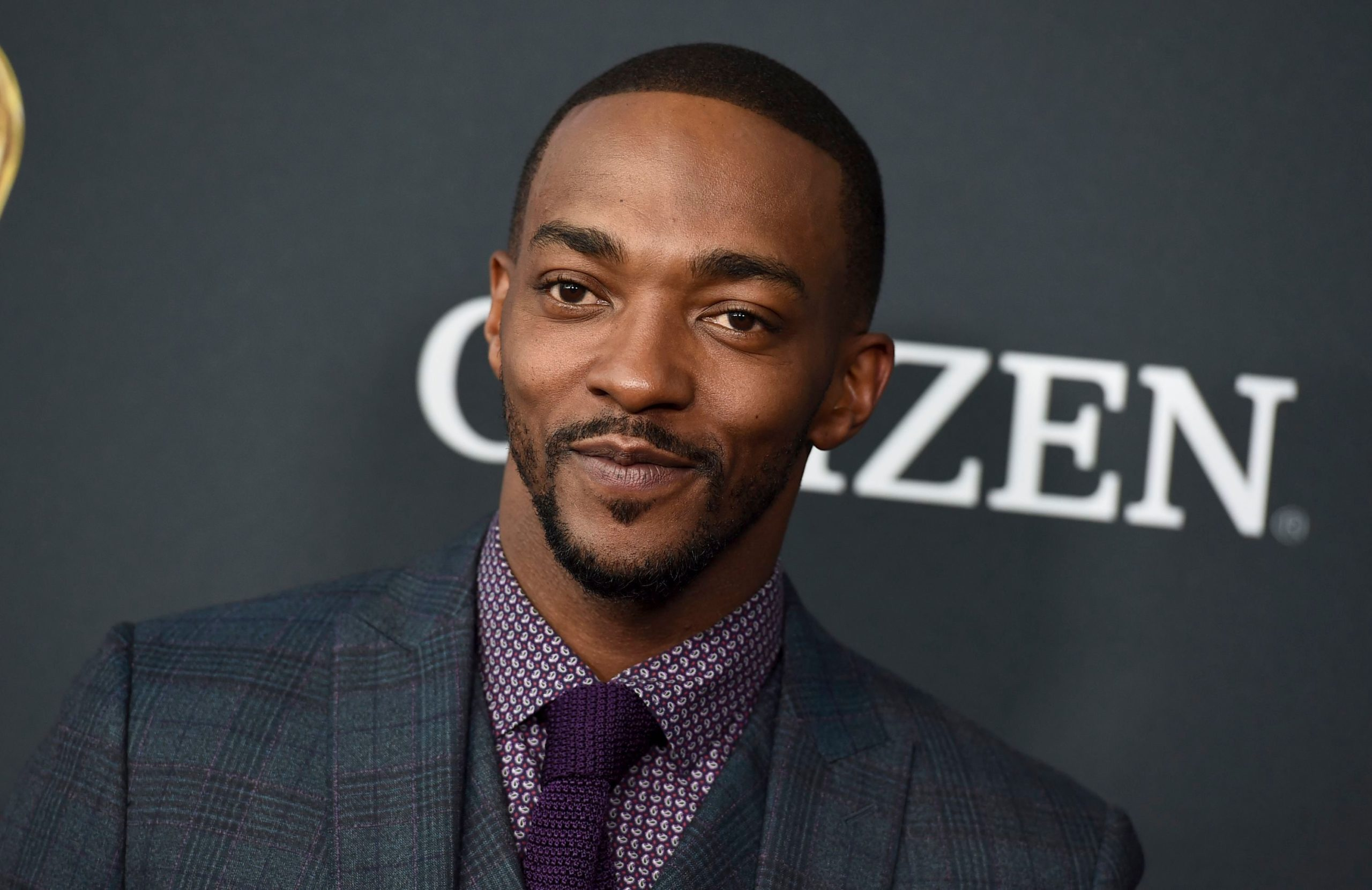 anthony Mackie razzismo marvel