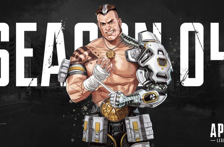 apex legends quarta stagione