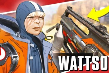 apex legends stagione 2 wattson