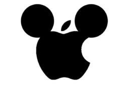 apple compra disney