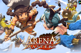 Arena Masters