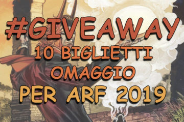 arf giveaway