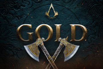 assasin's creed valhalla gold