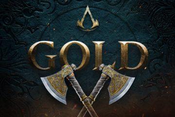 assasin's creed valhalla gold