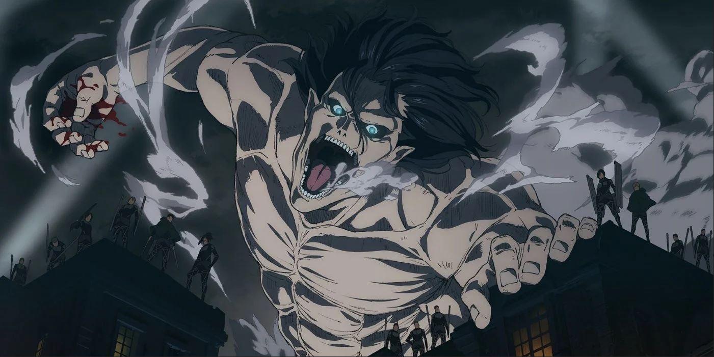 Attack on Titan: rilasciato il trailer della quarta stagione