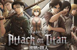 attack titan quarta stagione