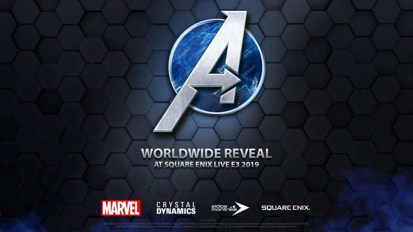Avengers E3