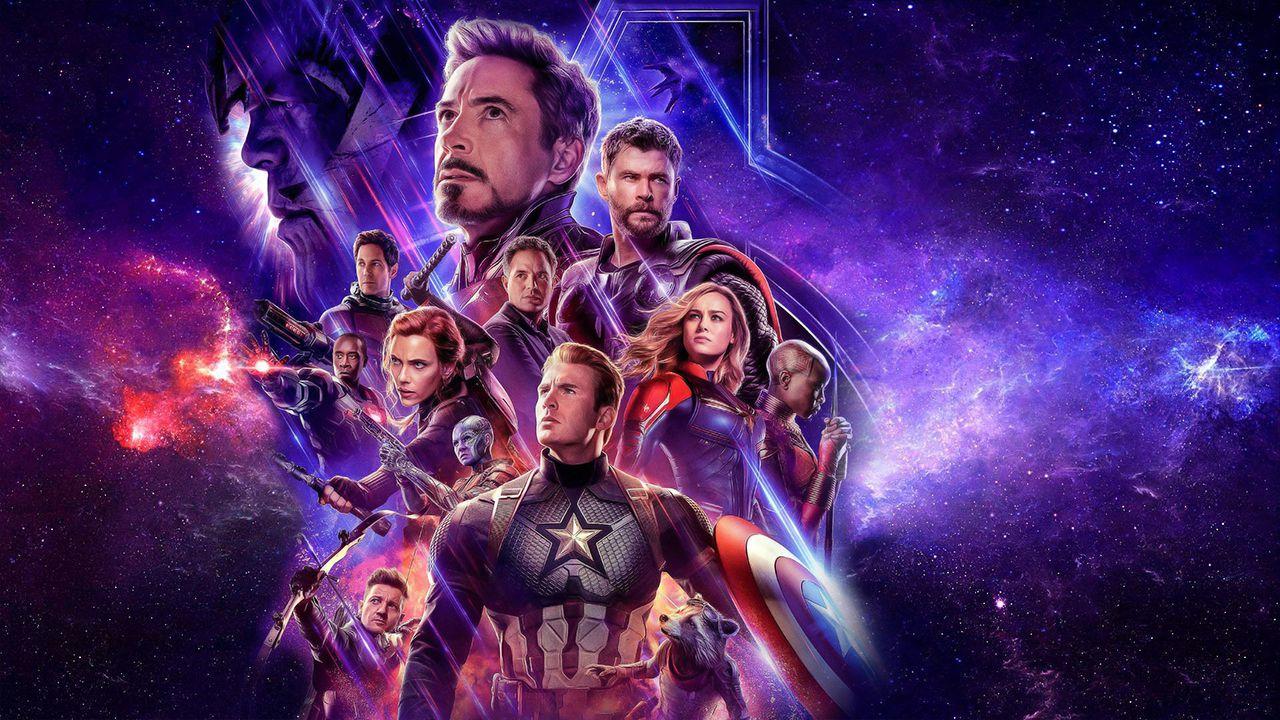 Avengers Endgame supera Avatar