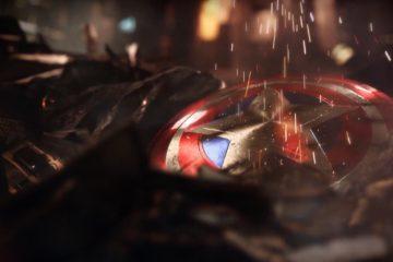 Avengers Project E3