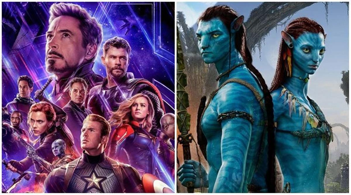 Avengers supera Avatar