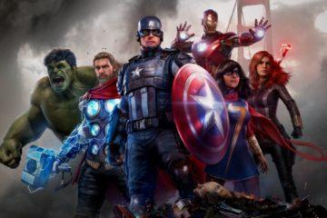 avengers war table settembre