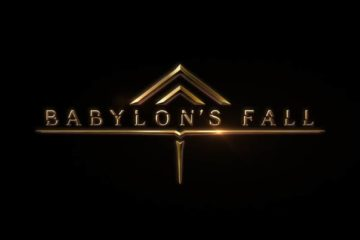 babylon's fall gameplay