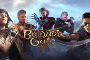 baldur's gate early access