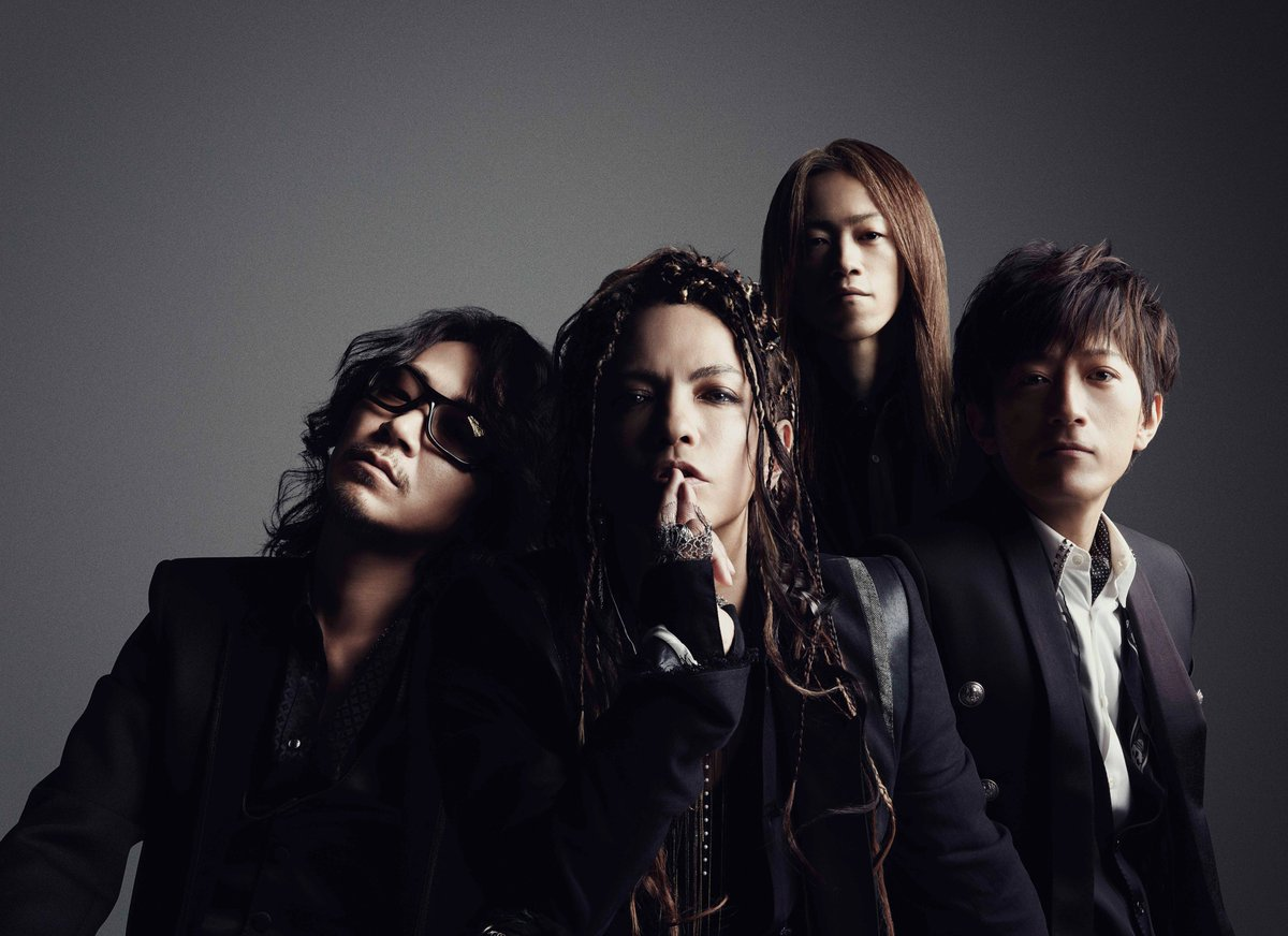 band giapponesi 2