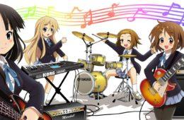 band giapponesi