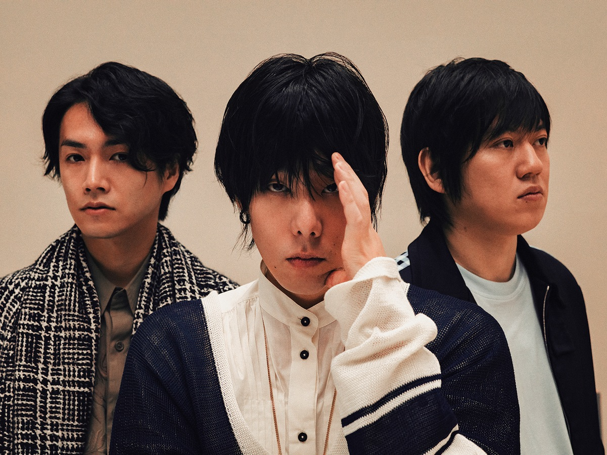 band giapponesi 5