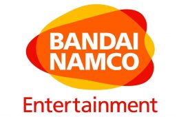 Bandai Namco God Eater 3
