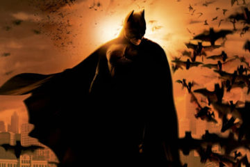 batman begins nolan
