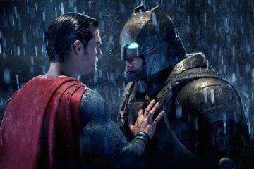 batman v superman remastered
