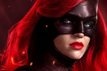 batwoman ruby rose abbandona