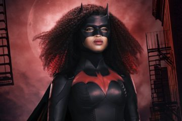 batwoman teaser seconda stagione