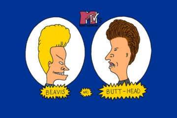 beavis and butt-head reboot