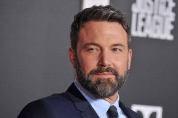 ben affleck cinema dopo covid