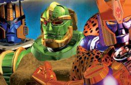 transformers biocombat film